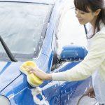 車を売るときに洗車や掃除は必要?どこをきれいにすればいいの?