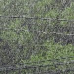 ドライバー必読!台風豪雨の冠水道路、走り方と水没時の脱出方法!