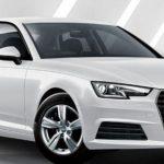 アウディ A4セダン/A4アバントの自動車保険・年齢別保険料の相場