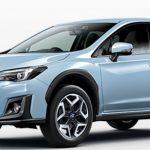 スバル XV アイサイトの自動車保険・年齢別保険料相場
