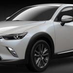 マツダCX-3の自動車保険 年齢別の保険料