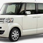 ホンダN BOX(Nボックス)の自動車保険 年齢別保険料