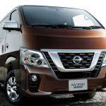 日産NV350キャラバンの自動車保険 年齢別保険料の相場