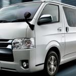 トヨタ ハイエースバン・レジアスエースの自動車保険と年齢別保険料