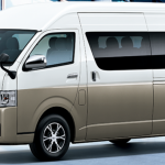トヨタ ハイエースワゴンの自動車保険と年齢別保険料の相場