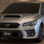 スバルWRX S4・STIの自動車保険と年齢別保険料