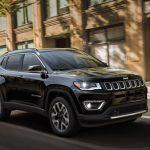 ジープコンパス(Jeep Compass)の自動車保険と年齢別保険料