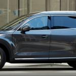 マツダCX-8の自動車保険と年齢別保険料