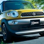 スズキクロスビーの自動車保険と年齢別保険料