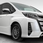トヨタ ノアSi ヴォクシーZS「GR SPORT」の自動車保険と年齢別保険料
