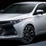 トヨタ ハリアー「GR SPORT」の自動車保険と年齢別保険料