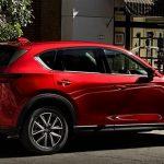 マツダCX-5(KF系)の自動車保険|年齢別の保険料見積もり
