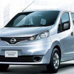 日産NV200バネットの自動車保険|日常使用と業務用の年齢別保険料