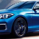 BMW 1シリーズの自動車保険|グレードごとの年齢別保険料