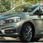 BMW2シリーズ アクティブツアラー&グランツアラーの年齢別保険料