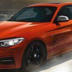 BMW 2シリーズ クーペ・カブリオレの年齢別保険料