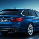 BMW 5シリーズの自動車保険|型式別・年齢別保険料
