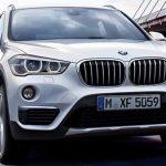 BMW X1(F48)の自動車保険|型式・年齢別保険料