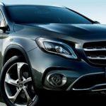 メルセデスベンツ GLAクラスの自動車保険|型式・年齢別保険料