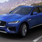 ジャガーFペースの自動車保険|グレード別・年齢別保険料と料率クラス
