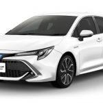 トヨタ カローラスポーツの自動車保険|型式別・年齢別保険料
