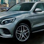 メルセデスベンツGLC・GLCクーペの自動車保険|車種型式・年齢別保険料