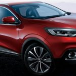 ルノー カジャーの自動車保険|車種型式・年齢別保険料