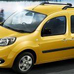 ルノー カングーの自動車保険|車種型式・年齢別保険料