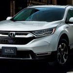 ホンダCR-V・CR-Vハイブリッドの自動車保険|型式・年齢別保険料