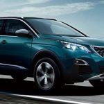 プジョー3008/5008の自動車保険|型式・年齢別保険料