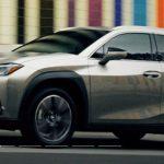 レクサスUXの自動車保険|型式 年齢別保険料