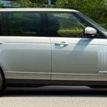 ランドローバー レンジローバー イヴォークの年齢別保険料|新車と中古車の保険見積もり